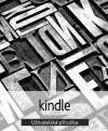 Kindle 6, uživatelská příručka (manuál)