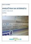 Angličtina na internetu: anglicko-český slovník