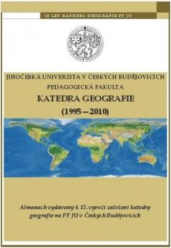 Almanach PF JU v Českých Budějovicích