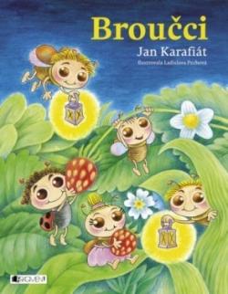 Broučci – Jan Karafiát