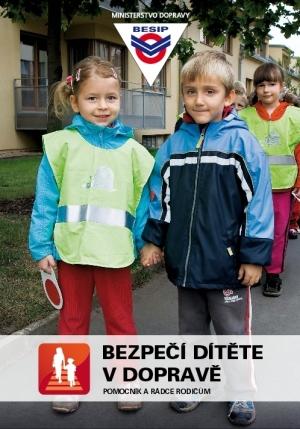 Bezpečí dítěte v dopravě